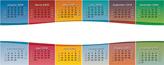 Calendar 12month